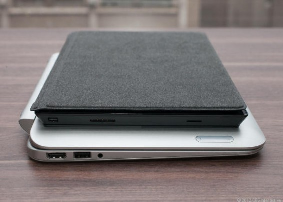 The Surface Pro...a new horizon or simply another lackluster contender?