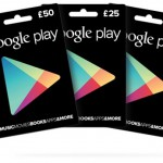Google Play cards now in UK