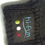 Hi-Fun Bluetooth Gloves