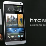 HTC One – BlinkFeed