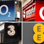Networks rule out unlimited 4G plans