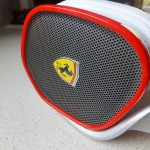 Logic3 Ferrari Scuderia R300 headphones – Review