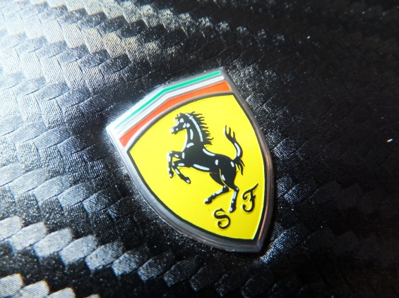 Ferrari R300 Pic7