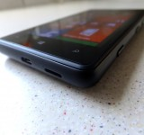 My time with the Nokia Lumia 820