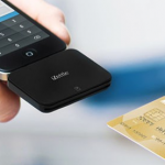 Take card payments with iZettle