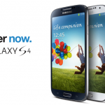 Preorder the Galaxy S4 at Three today