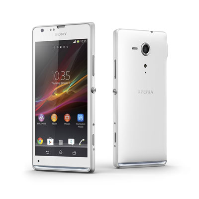 Sony announce the Xperia SP and Xperia L