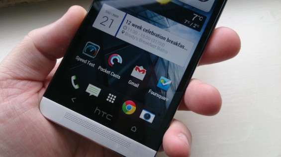 HTC One   Review