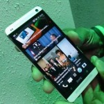 No microSD on the global HTC One due to radio size