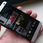 HTC One to be available from next week
