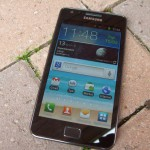 Vodafone deliver an update to the Galaxy S2
