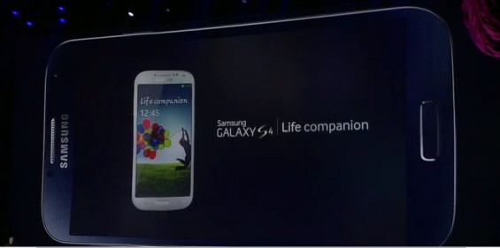 Virgin Media reveal Samsung Galaxy S4 Pricing