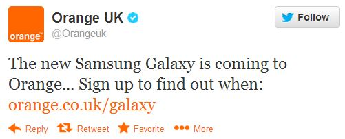 Samsung Galaxy S4   Which networks are taking it?
