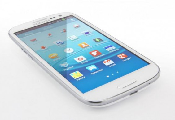 Samsung Galaxy S4 up for pre order at Expansys
