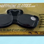 Smartphone Glasses – See quicker