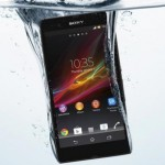 Is the Sony Xperia Z more popular than the iPhone 5?