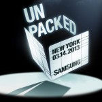 Samsung Galaxy S4 – Live Launch