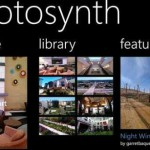 Photosynth is finally available for Windows Phone 8