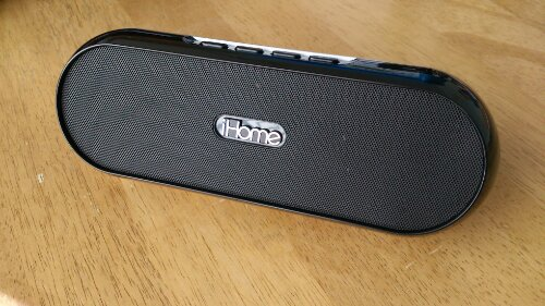 iHome Wireless Speaker Review