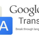 Google update their Translate app to include offline translation