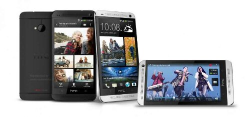 HTC in yet more bother with the One