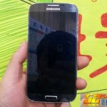 Samsung Galaxy S4 in video?