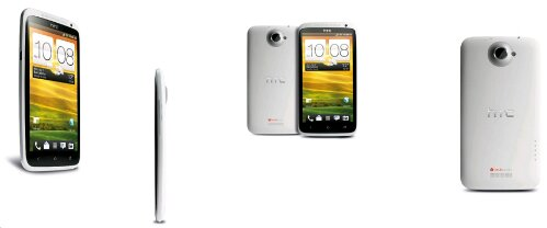 Deal   HTC One X for £319.99