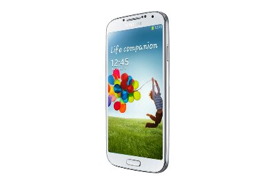 Get to know the Samsung Galaxy S4 a bit better