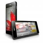 LG Optimus G arriving in the UK soon