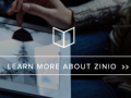 Zinio heading to Windows phone