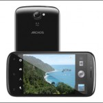 Archos announce three new smartphones