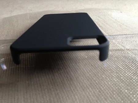 Case Mate barely there case for iPhone 5   Review
