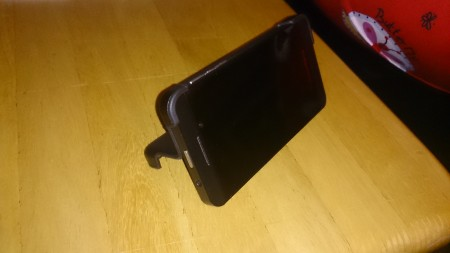 Blackberry Z10 Transform Shell review