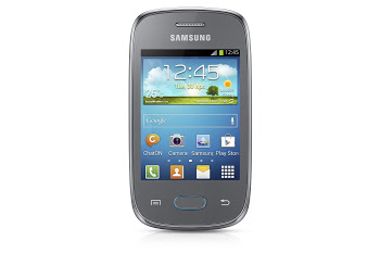 Samsung announces the Galaxy Pocket Neo