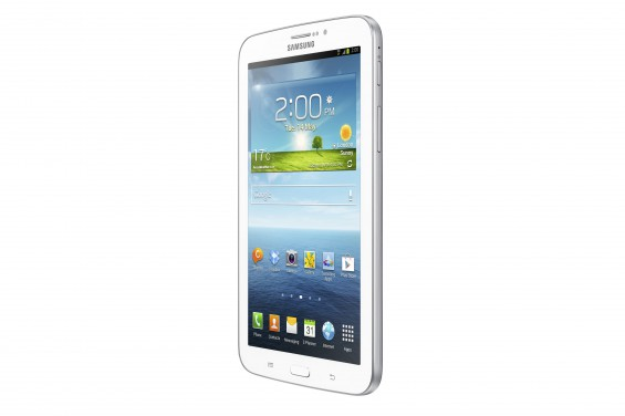 Samsung unveil the Galaxy Tab 3