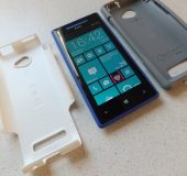 Otterbox Commuter Glacier case for the HTC 8X   Review