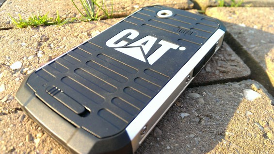 Cat B15 Review