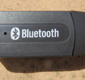 DMZmusic Bluetooth dongle   Review