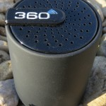 Veho 360 degree M3 Bluetooth Soundblaster speaker – Review