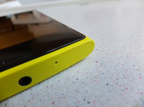 Nokia Lumia 920 Pic5