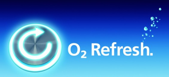 O2 to make mid contract swapping easier with O2 Refresh