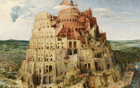 Google Babel – one tool to rule them all   opinion