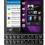 BlackBerry Q10 available for pre-order at Carphone Warehouse