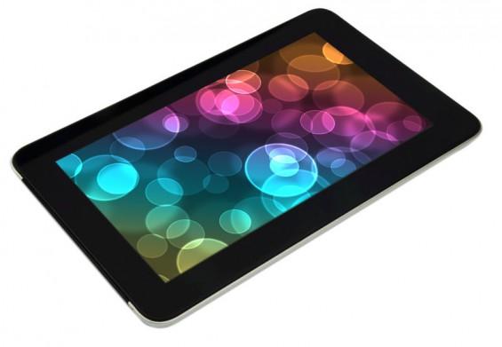 Busbi Tablet