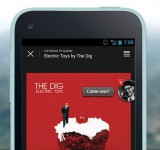 Make your phone all Facebook like with Home