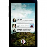 Facebook phone, HTC First announced
