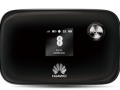 EE launches the Huawei E5776 – UK's first next-generation 4G Device