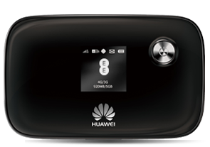 EE launches the Huawei E5776   UKs first next generation 4G Device