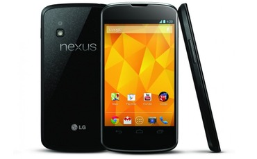 Win an LG Nexus 4 at Mobile Fun   Competition