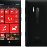 Lumia 928 Details and images leak